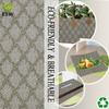 Popular Design Of 2015 Woven Multifilament Polypropylene Fabric