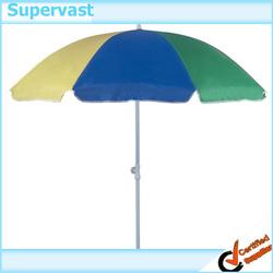 umbrella aluminum rib