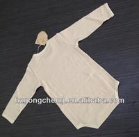100% organic cotton unisex underwear for kids nature color all sizes unisex soft comfortable
