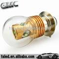 Gmc 2013 nuevo modelo Cool & a la moda 20 w P15D de la luz del coche led bulbo del automóvil, Luces de neón