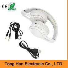 Factory supply Bluetooth earmuff headphones wireless