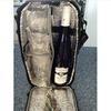 Tote single wine bottle cooler bag