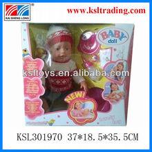 2014 nova boneca baby alive para crianças