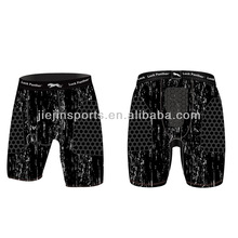 Compression Martial Arts Shorts Customized compression shorts mma