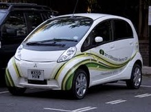 Latest Smart V5 Electric Vehicle Passenger SUV Car