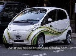 Latest Smart V5 Electric Vehicle Passenger SUV Car