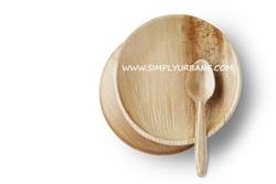 Disposable spoons 12cm