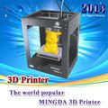 Nuova venuta professionale produttori di stampanti 3d, stampante 3d dual, 3d stampante di grande