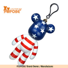 POPOBE brand owner manufacturer popular bear toy for mobile phone stents