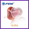 Hearing Aid Arts Suppliers Ear Machine Price S-15A