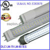 "dlc led tube Retro-fit kits 4' 48"" DLC LM79 Energy star"