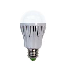 High quality motion sensor 4w LED bulb light hot in 2014