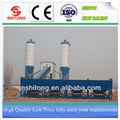 Hls180 180m3/h estacionaria de mezcla de hormigón planta de hormigón planta de hormigón de mezcla de cemento de la planta con el ce y iso9001 certificación