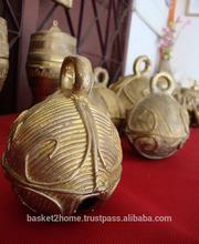 Thailand Brass Bells