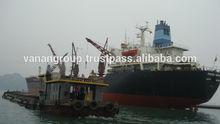 Chartering Ship