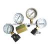 Industrial Bourdon Tube Pressure Gauge-Gas Manometer Pressure Gauge Manufacturer