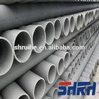 heat resistant pvc plastic pipe