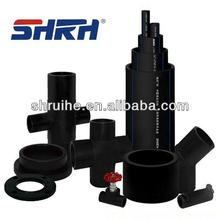 underground water pipe materials