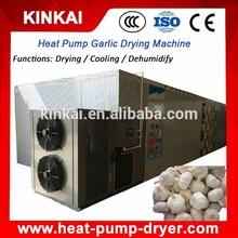 Drying Processing Shorter 30% Garlic Drying Machine