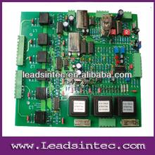 Electronics design services provider