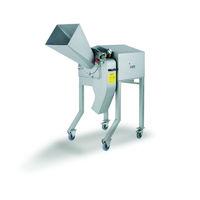 Dicer cutting machine