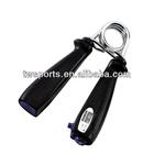 Tengwei Fitness Gym Exerciser Resettable Digital Counter Hand Power Grip