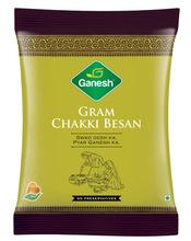 Gram Chakki Besan