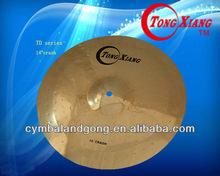 TD manual b20 cymbal 14crash handmade cymbal