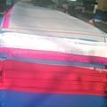 Tecido de neoprene material de folha para sacos/artigos esportivos