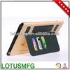 Tablet Folio Case for iPad mini, leather stand case for iPad mini 2