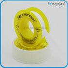 Thread waterproof sealing mastic tape