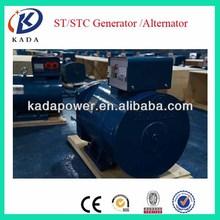 ST Alternator 10KW AC 230V Alternator/Generator/Dynamo