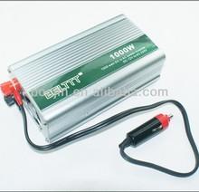 1000W DC24V to AC220V 1000w portable solar power systems