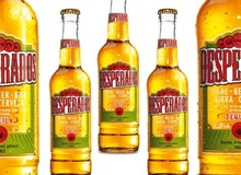 DESPERADOS beer from Poland ------ 0,5 CAN / 0,4 BOTTLE