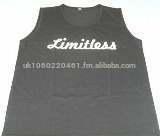 Custom sports vest Running vest Gym Vest