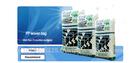 PP Korea OEM Packaging Bag
