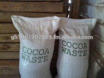 Cocoa (Residue)