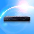 8-ch 720 P HD H.264 red grabador de vídeo