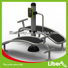 Liben Track Series127 double sit-up board outdoor fitness equipment for body exercise for sale LE.SC.021