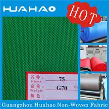 waterproof recycled polyethylene woven fabric /painter felt /paint mat