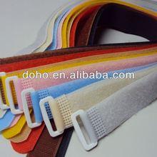 Environmental protection elastic velcro strap (VO-20)