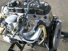 Engine Factory TOYOTA 4Y Engine Assy for Xiamen HIACE CAR Factory
