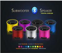 X3 subwoofer powerful superbass speaker,mini bluetooth speaker,newest slim design speaker for mobile phone