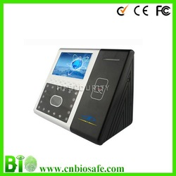 Stocked Hot Device Bio Metric Facial and Finger Time Clocking (HF-FR302)