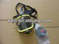 Anti- tocic gas vollmaske für atemschutzgeräte