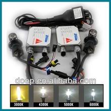 2014 New Promotion AC/12V 35W H4 Bi Xenon HID Kits 3000-30000K
