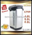6,8 litro aria pentola thermos pentola bollitore elettrico teiera bs-s330-6 utomatic
