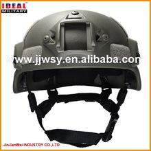 German military of Kevlar bulletproof helmet/riot police helmet/airframe helmet-MICH2000