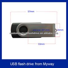 swivel bulk 1gb usb flash drives with branding