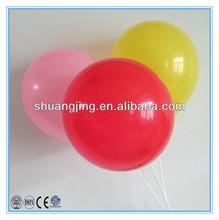 latex baloon/latex ballon/latex balloon
